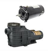 Hayward Pool Pump Motors