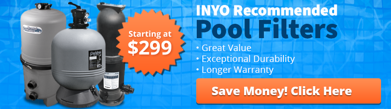 Inyo Recommended Filters
