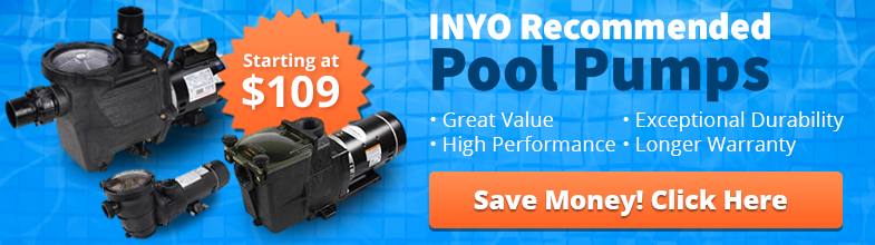 Inyo Recommended Pumps