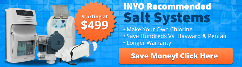 Inyo Recommended Salt System