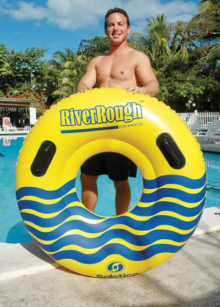River Rough Heavy Duty Tube