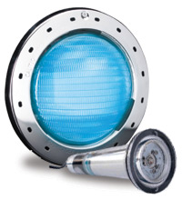 Swimming Pool Lighting Pool Lights Inyopools Com