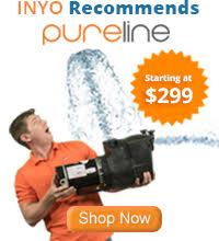 PureLine Pool Pumps