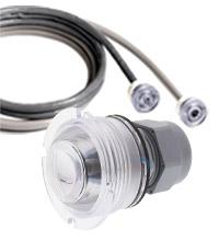 Fiber Optics Fiber Optic Pool Lighting Inyopools Com