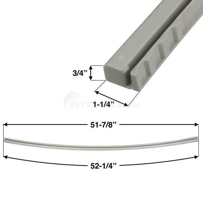 Wilbar Aqua Leader Stabilizer Single 1072707100