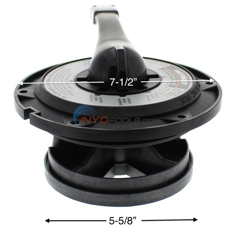 sp714t parts valve