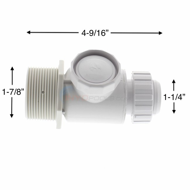 polaris uwf connector assembly instructions