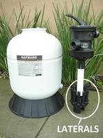 How To Replace A Lateral In A Pool Sand Filter Inyopools Com