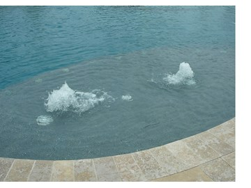 LED Bubblers Archives - Lightning Pools & Pavers