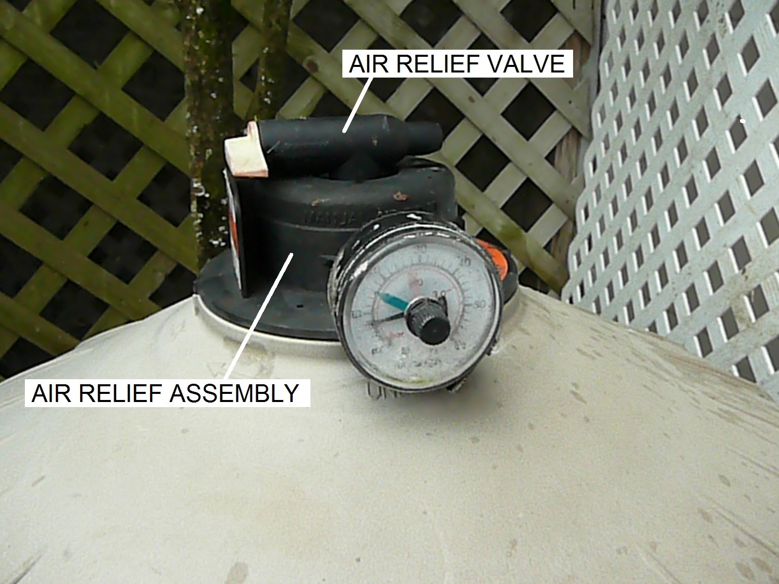 How To Replace A Hayward De Filter Air Relief Valve Pool Installation Diagram Best Pumps And Filters With Use The On Your May Be Damaged No Longer Function This Guide Shows You