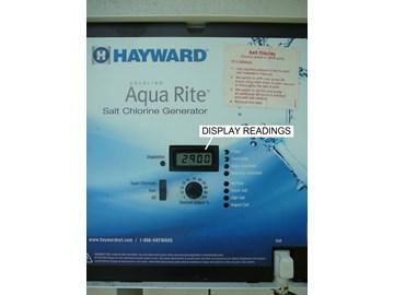 WRG-8908] Hayward Aqua Rite Wiring Diagram on