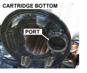 How To Clean A Pentair Sta Rite System 2 Mod D E Filter
