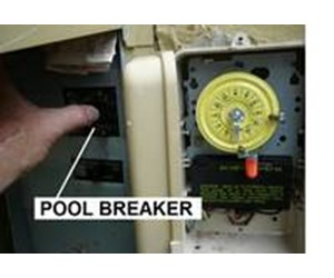 How To Operate a Pentair Kreepy Krauly Cleaner Through a Skimmer