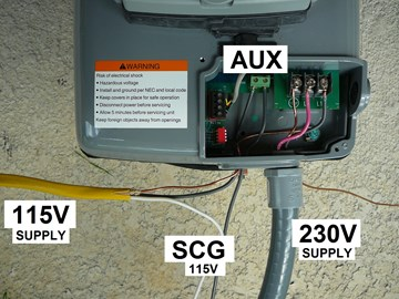 wiring a 230v submersible pump wiring a 230v motor to 115v how to wire a 115v scg to a century variable speed 270 ...
