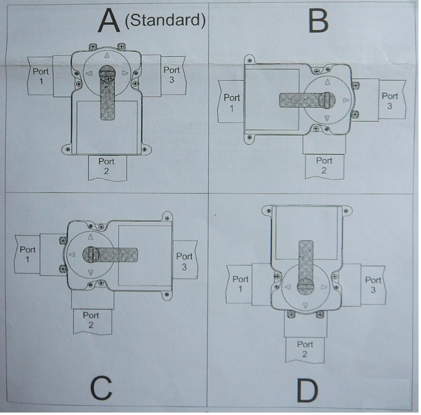 Pool Actuator Wiring Diagram - Electrical Drawing Wiring Diagram •