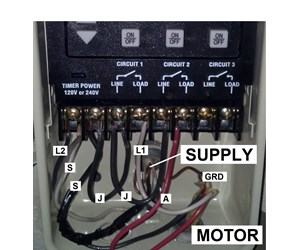 Swimming Pool Timer Wiring Diagram from images.inyopools.com