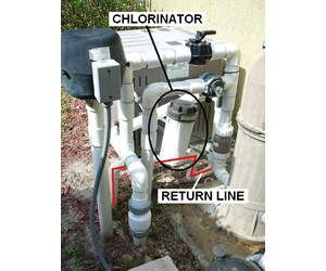 How To Install An In Line Salt Chlorine Generator