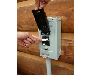 how to replace a blown spa blower motor fuse. Black Bedroom Furniture Sets. Home Design Ideas