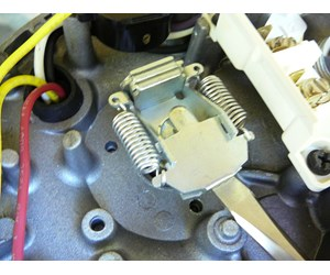 How The Common Capacitor Start Pool Motor Works