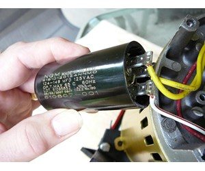 Enjoyable How The Common Capacitor Start Pool Motor Works Inyopools Com Wiring 101 Cranwise Assnl