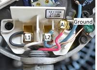 how to install a 2 speed motor and a t106 timer inyopools com 220v pool pump wiring diagram two speed pump wiring diagram hayward