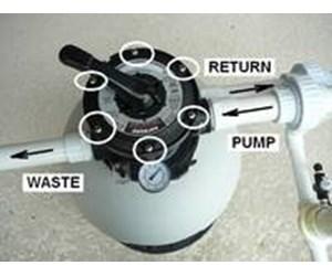 wicor pantera sand filter manual
