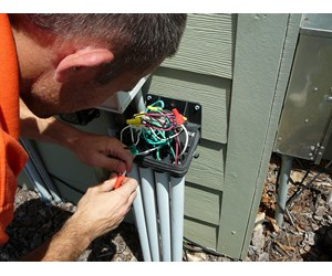 How To Replace A Pool Light Fixture Inyopools Com
