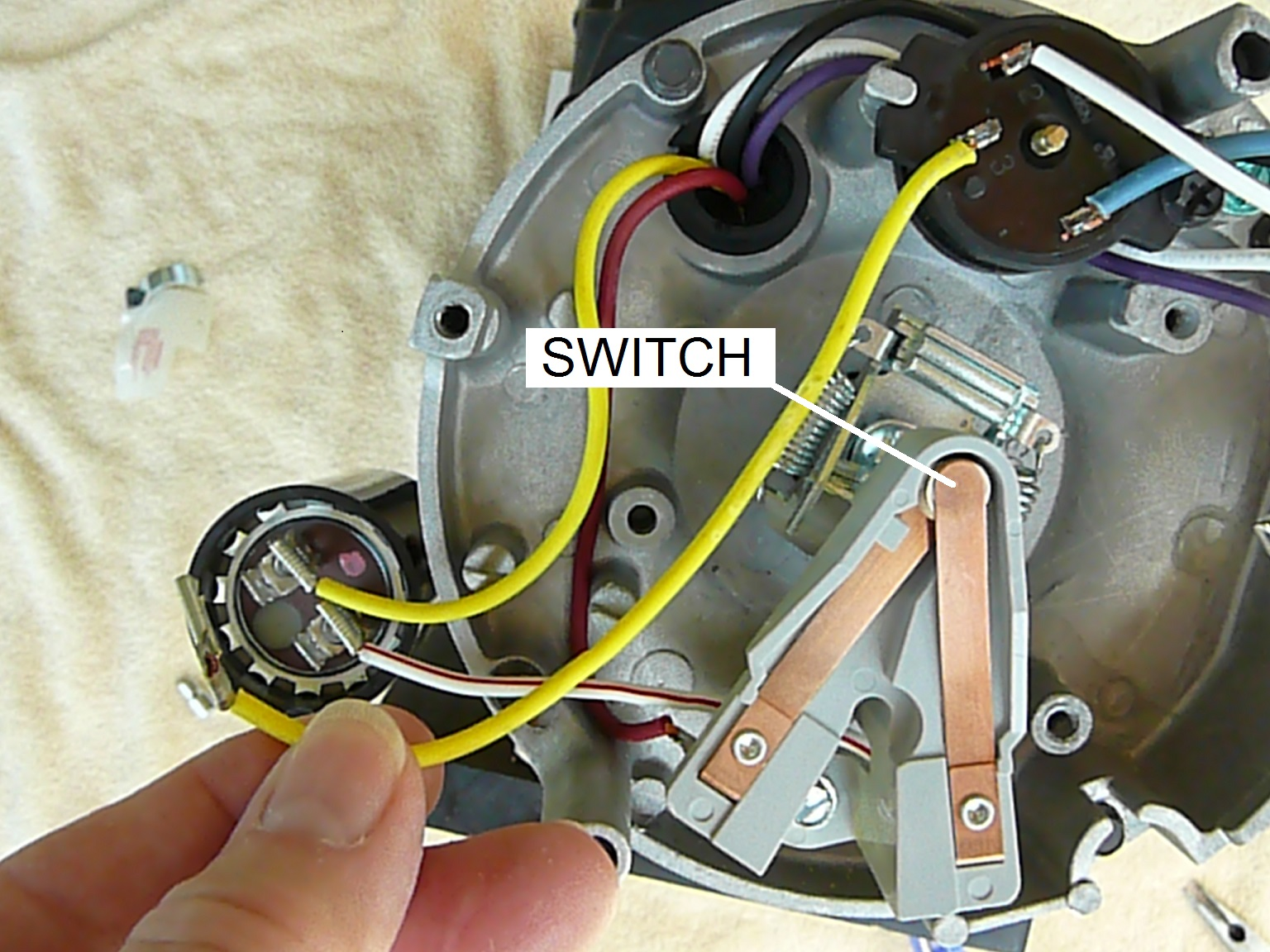 how to replace ao smith motor parts overview inyopools comAo Smith Motor Wiring Schematic #9