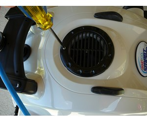 How To Replace A Smartpool Nc22 Robotic Pool Cleaner
