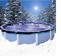 How to install above ground pool covers for Swimming pool winter cover anchors