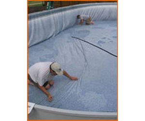How To Install Above Ground Pool Liners Inyopools Com