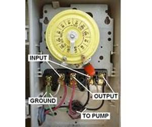 How to Install a Hayward Aqua Rite Salt Chlorine Generator ... Hayward Goldline Wiring Diagram on