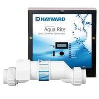How To Install A Hayward Aqua Rite Salt Chlorine Generator
