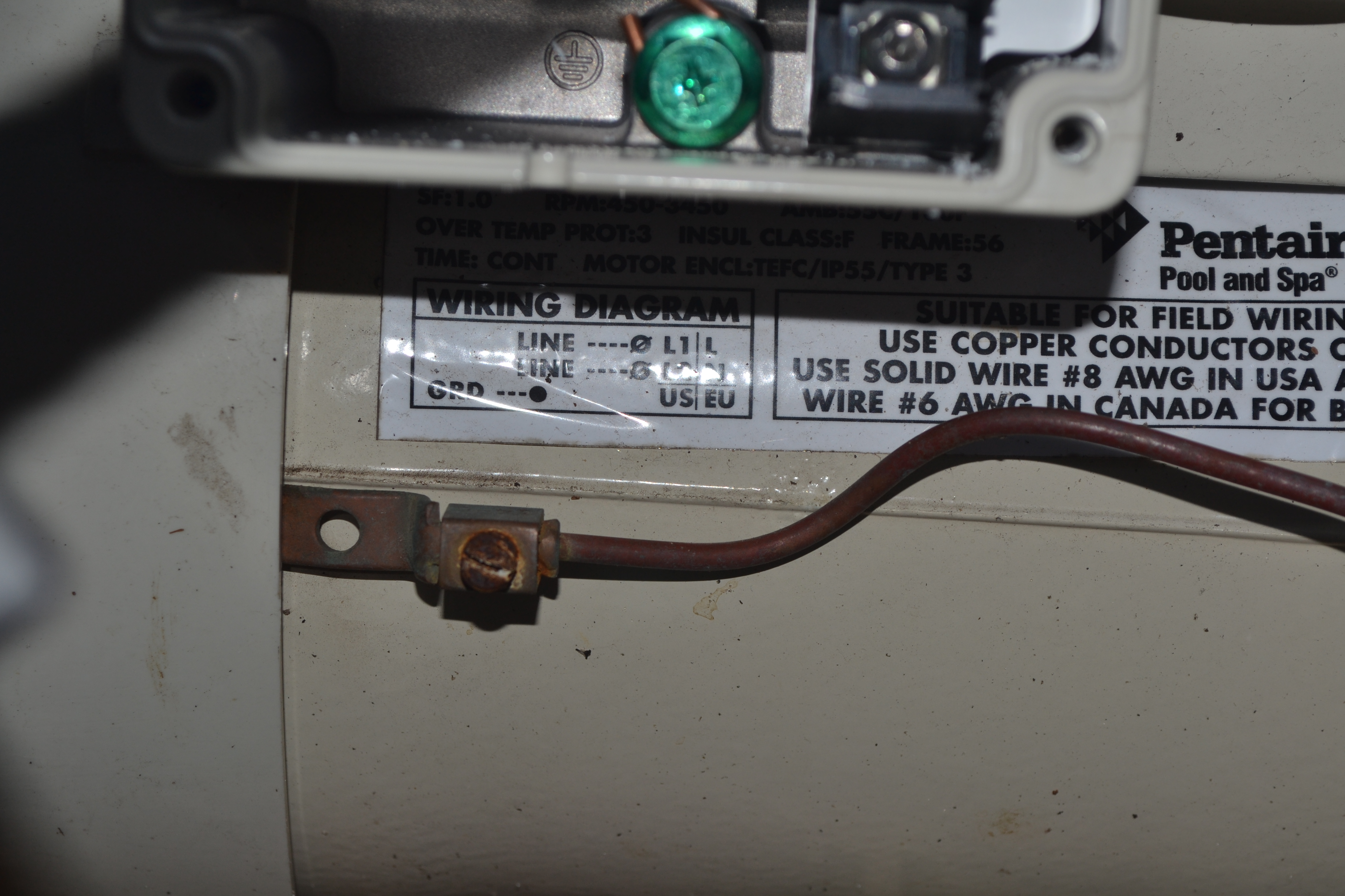how to install a pentair intelliflo vs pump inyopools com rh inyopools com