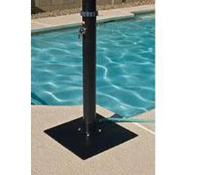 How to Select the Proper Solar Shower - INYOPools.com