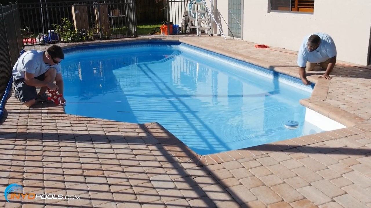 How To Measure An Inground Pool Liner Inyopools