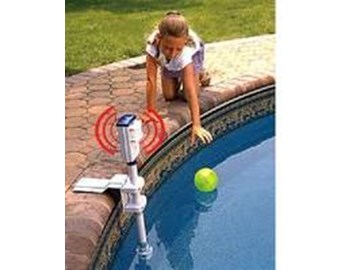 How do pool alarms work? - INYOPools.com
