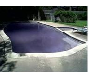 How To Remove The Red Green Or Purple From Your Pool
