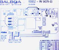how to install a del spa ozonator inyopools com Versa Wiring Diagram step 3
