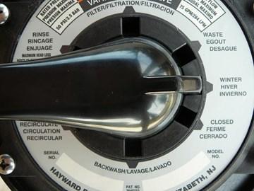 How a multiport valve operates inyopools. Com.