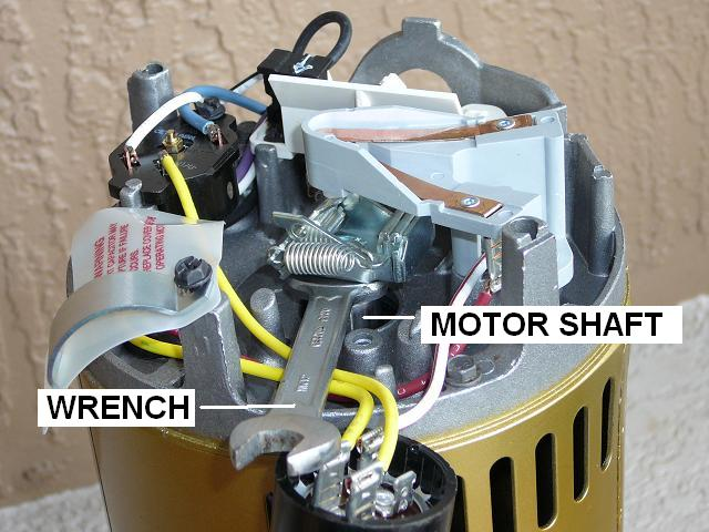 how to replace a pool motor shaft seal inyopools com Sta Rite Pump Wiring Diagram Sta Rite Pump Wiring Diagram #89 sta rite pump wiring diagram