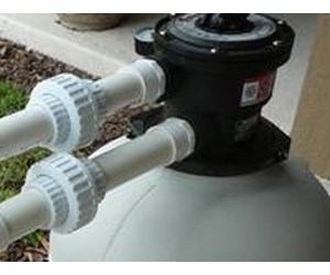 How To Replace The O Ring On A Pool Sand Filter