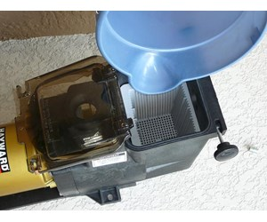 How To Replace A Pool Motor Shaft Seal Inyopools Com