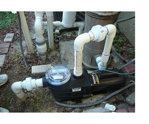 How To Replace A Pool Pump With An Energy Efficient Pool