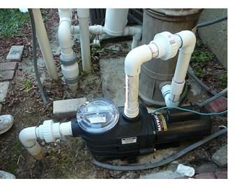 How To Fix a Hot Pump Motor INYOPools com