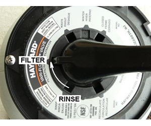 How To Change Sand In A Sand Filter Inyopools Com