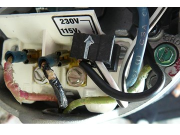 How To Wire A Pool Pump - INYOPools.com Glong Pumps Motor Wiring Diagram on