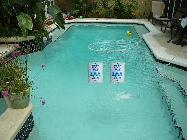 How To Reduce The Salt Level In Your Pool Inyopools Com