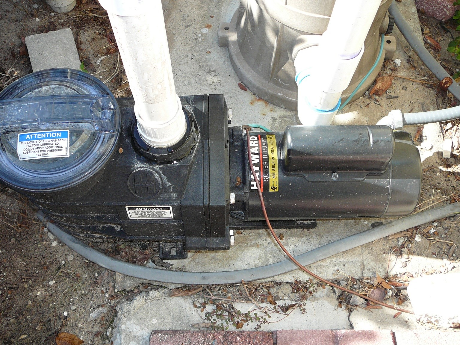 How To Identify Pool Motor Types Spa Pump Electrical Wiring There Are Five Distinct Designs That Commonly Found On Swim And Pumps This Guide Briefly Explains The Characteristics Of These