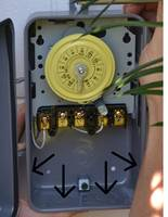 how to install an intermatic t104 timer inyopools com T104 Timer Wiring Diagram T104 Timer Wiring Diagram #21 t104 timer wiring diagram